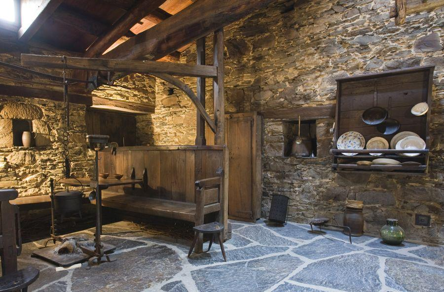 Museo Casa Natal del Marques de Sargadelos