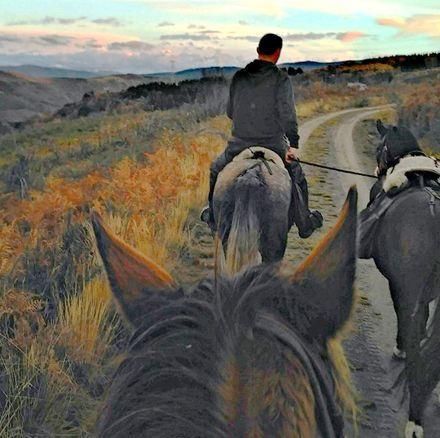 actividades turismo rural